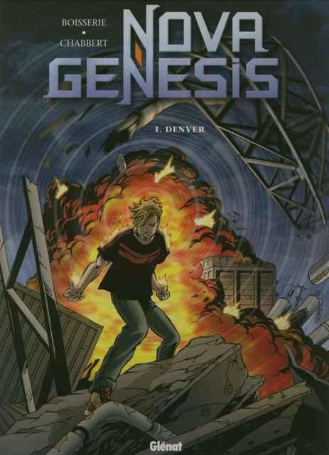 Nova genesis[CBR] [Liens Direct]