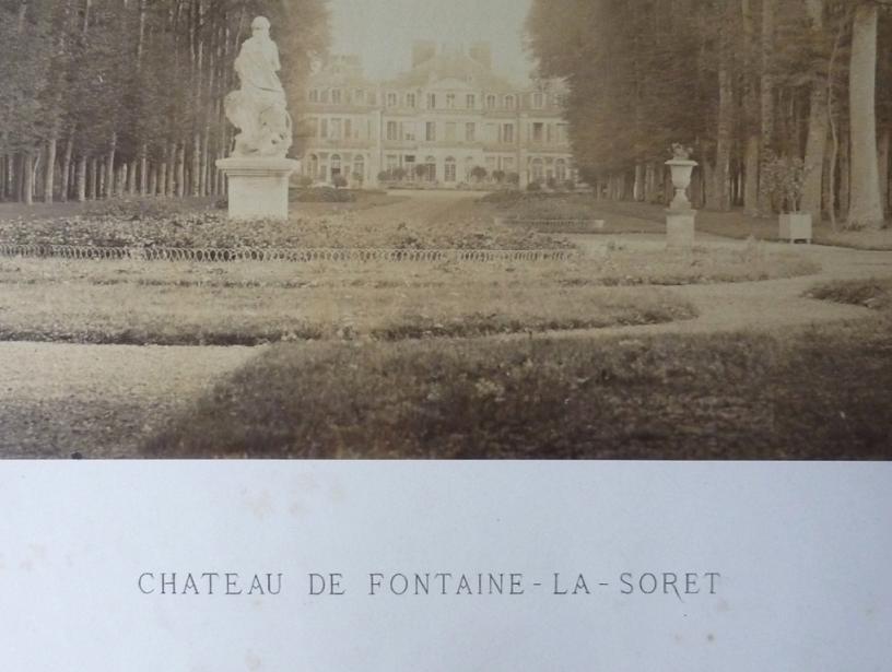 Camus 05 - Chateau de Fonataine La Soray (3)