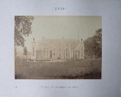 Camus 08 - Chateau de Chambray Sur Iton