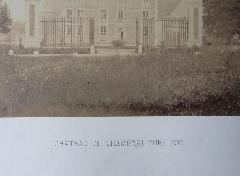 Chateau de Chambray Sur Iton<br /> (2).JPG