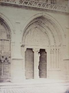 Camus 07 - Eglise du Grand Andely (1)