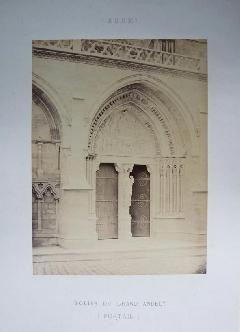 Camus 07 - Eglise du Grand Andely (2)