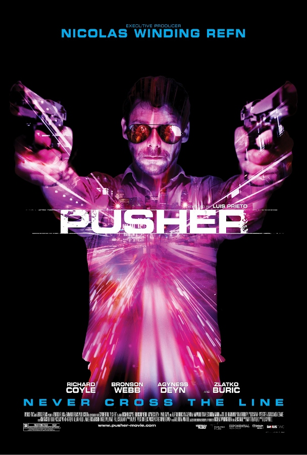 Pusher |VOSTFR| [BRRiP]