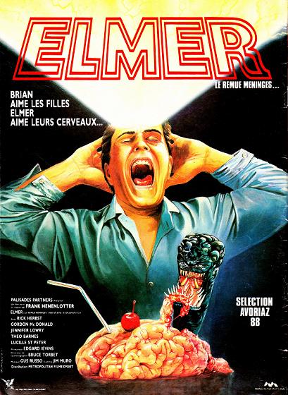 RETOUR VERS LES 80's : ELMER, LE REMUE-MENINGES (1987) dans Cinéma bis 13020207182515263610823007
