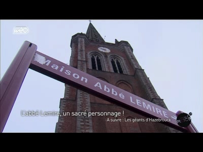 Priester Jules Lemire 13020401050014196110831313