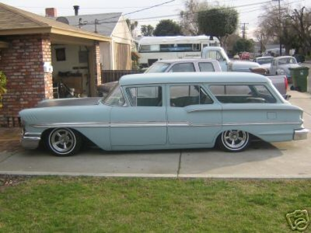Chevy 1958 custom & mild custom - Page 2 13020409095415316310833183
