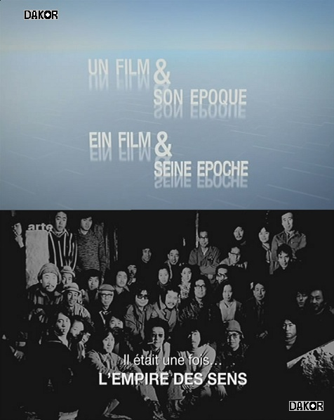 Download Movie Il était une fois... L'empire des sens [TVRIP]