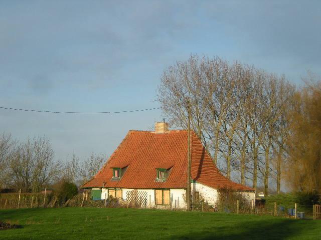 'Friese daken' in Frans-Vlaanderen 13020511340514196110834698