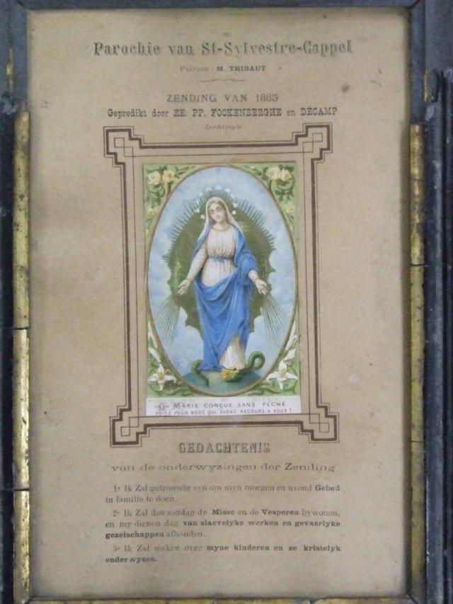 Frans-Vlaamse en oude Standaardnederlandse teksten en inscripties - Pagina 6 13020608332814196110840130