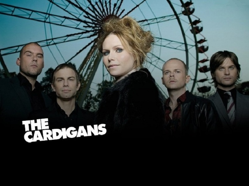 The Cardigans : Lovefool 13021106091312672610856035