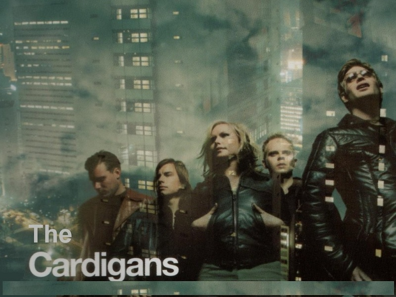 The Cardigans : Lovefool 13021106110312672610856053