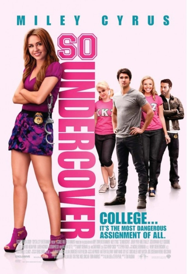 So Undercover |FRENCH| [BDRip]