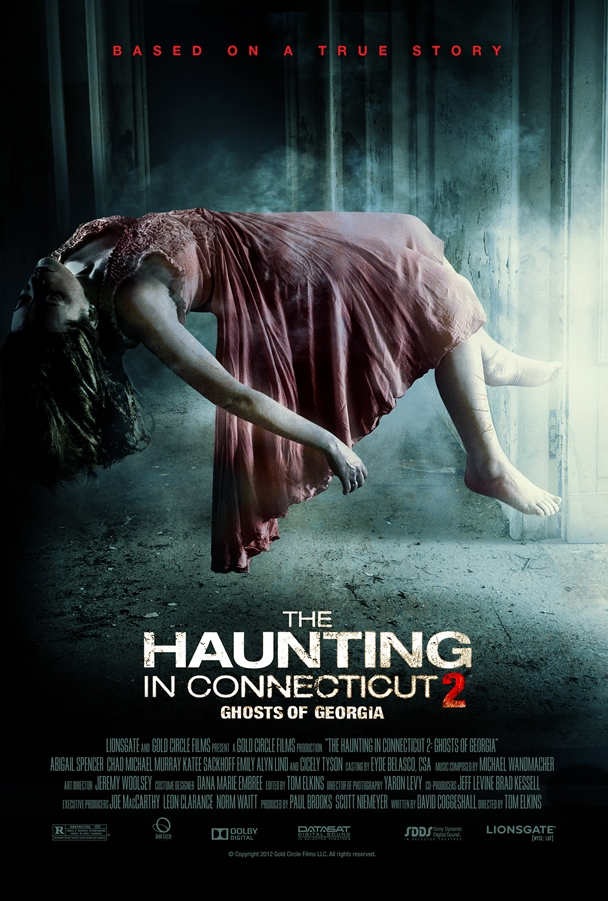 The Haunting In Connecticut 2 [VOSTFR WEBRip]