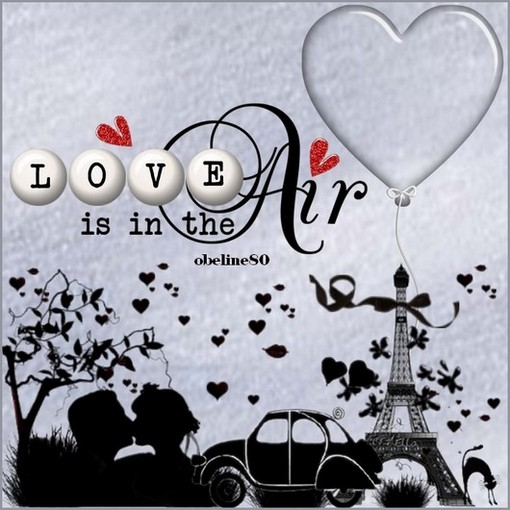 loveisintheairSV