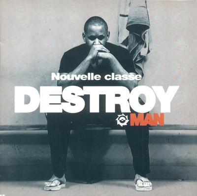 Destroy Man