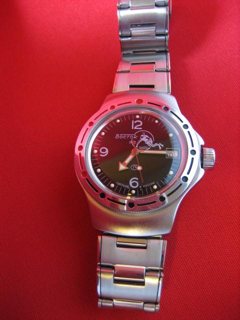 Vostok Amphibia 090 13021808121212775410878710