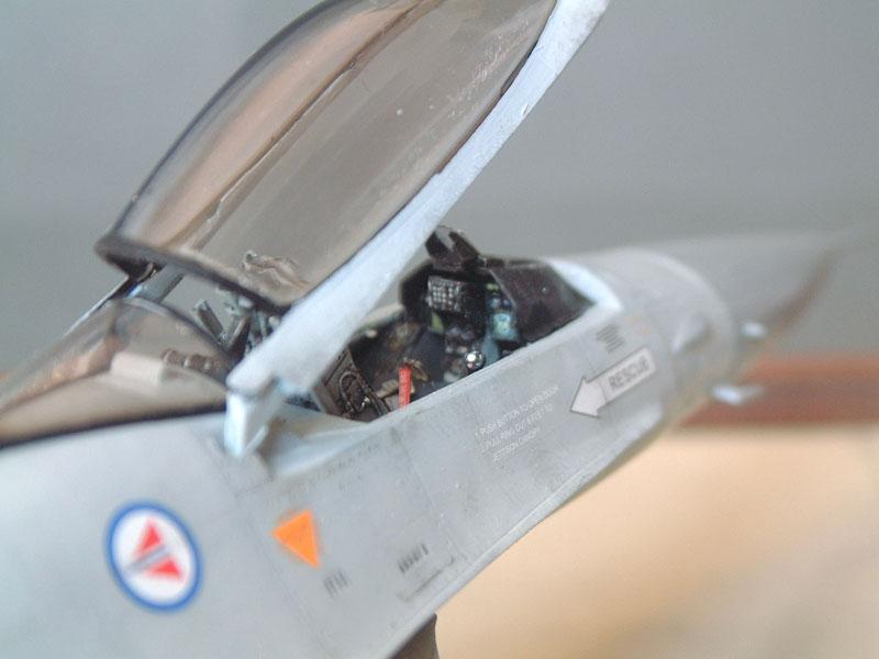 [Eduard] F-16 Nato Falcons - 1/48e - 1302190535574769010884224