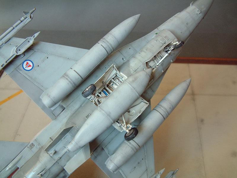 [Eduard] F-16 Nato Falcons - 1/48e - 1302190536244769010884229