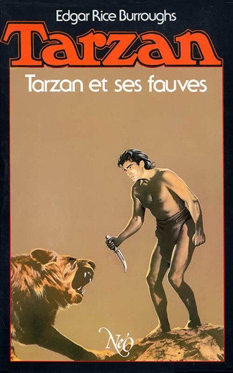 Tarzan 3 Tarzan et ses fauves