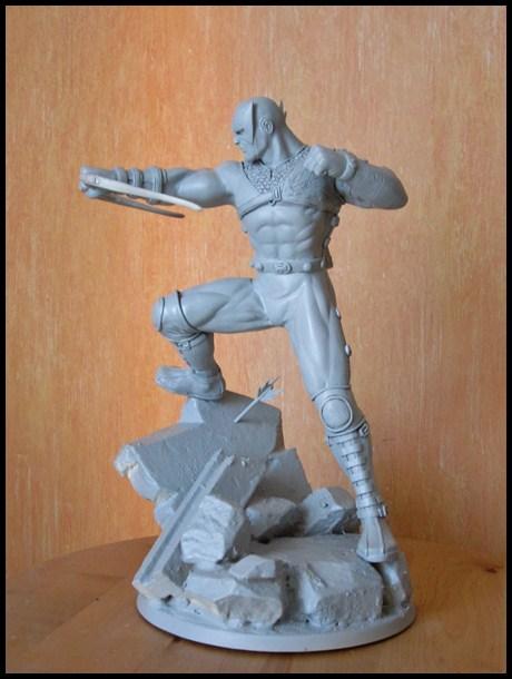 Hawkewe statue conversion 13022310562816083610895872