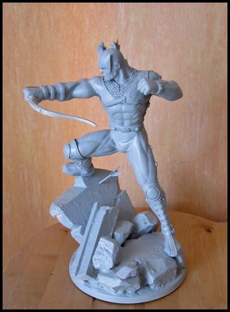 Hawkewe statue conversion 13022310562816083610895877