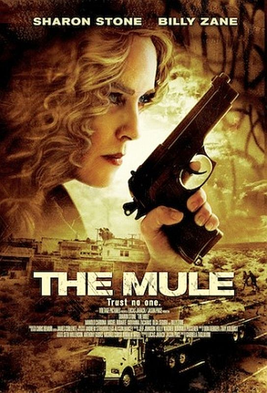 The Mule |FRENCH| [DVDRIP]