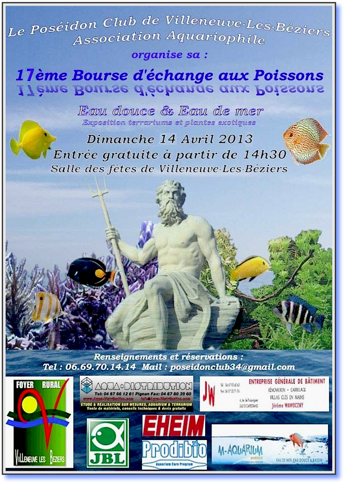 17eme bourse du Poséidon Club (14 Avril 2013). 13030202234410717510920510
