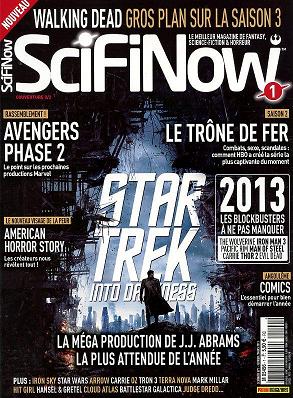SCIFI NOW ET METALUNA dans Magazine 13030208320515263610919504