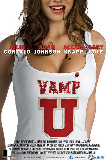 Vampire University streaming vk vimple youwatch