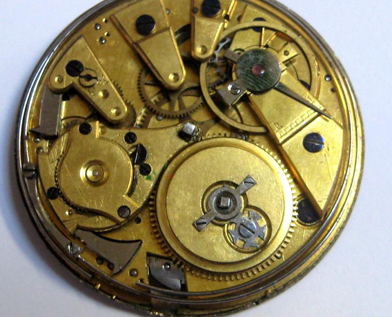 Un post qui référence les montres de brocante... tome II - Page 23 1303030551476519410925361