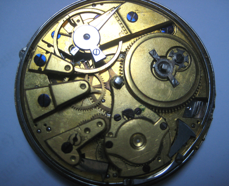 Un post qui référence les montres de brocante... tome II - Page 23 1303030551566519410925367