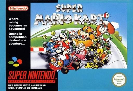 Super MarioKart 1303050825574975110936412