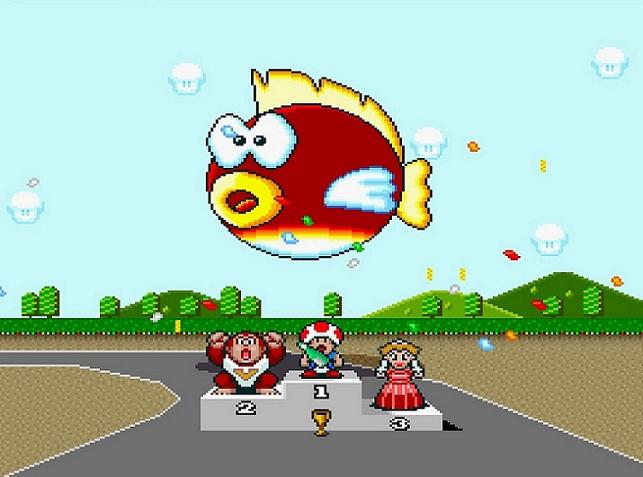 Super MarioKart 1303051150544975110934586