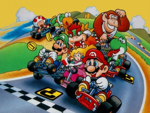 Super MarioKart 1303051155304975110934607