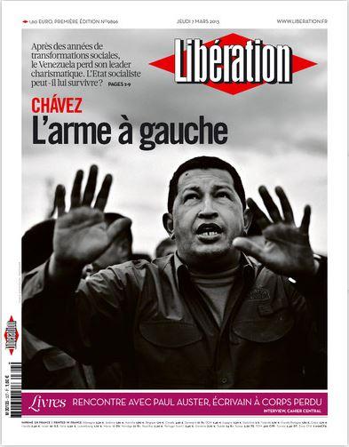 Libération Jeudi 7 Mars 2013