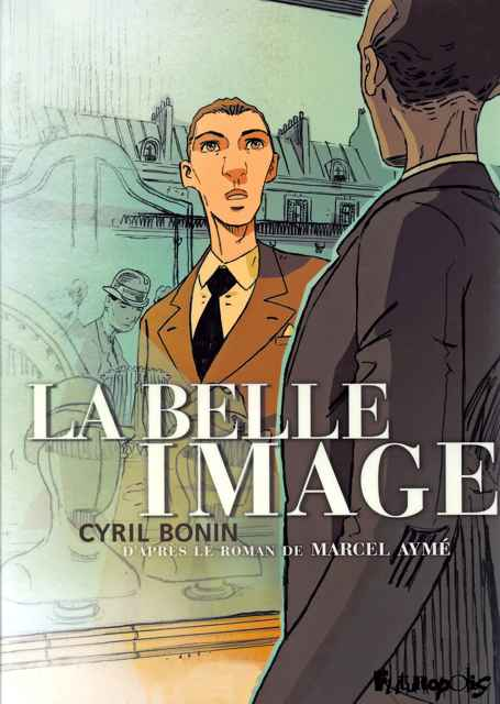 La Belle Image[PDF] [Liens Direct]