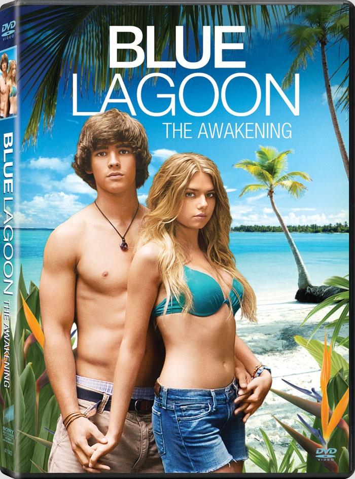 Les Naufragés du lagon bleu |FRENCH| [DVDRiP]
