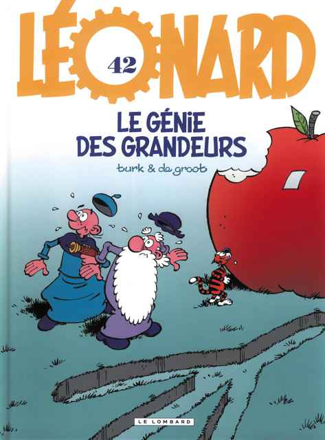 bd pdf leonard