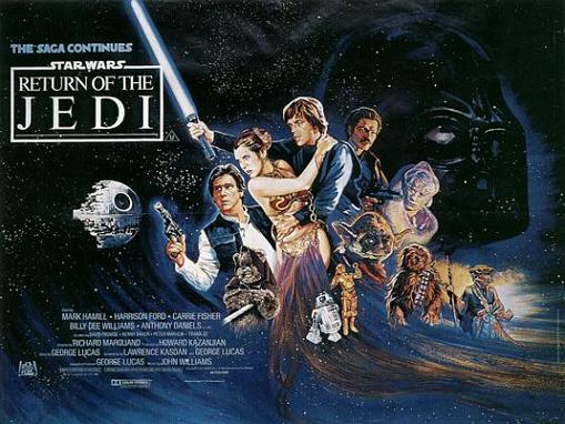 LE JEDI S'AFFICHE dans Les 30 ans du Retour du Jedi 13031306190215263610963940