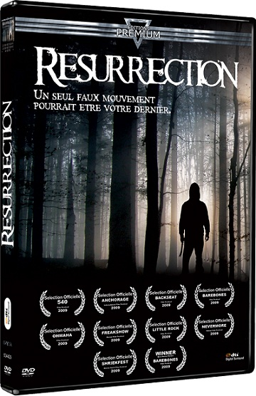 Resurrection County [FRENCH DVDRiP]