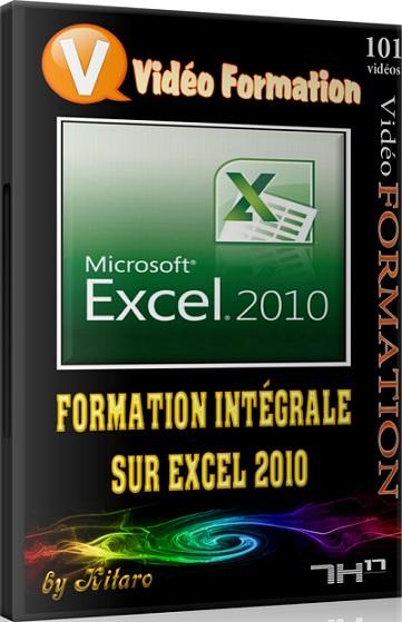 Formation Intégrale Sur Excel 2010