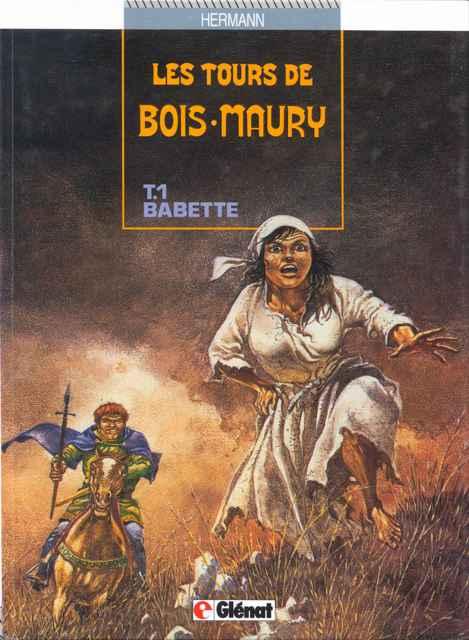 Les tours du bois maury[PDF]