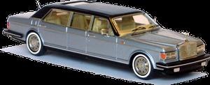 Rolls-Royce Silver Spur Limousine Jankel ESDO