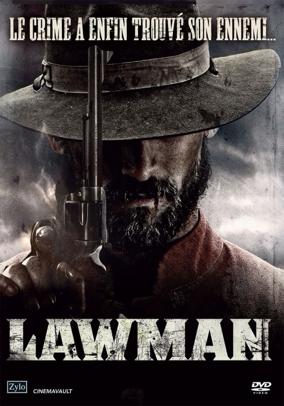 Lawman streaming