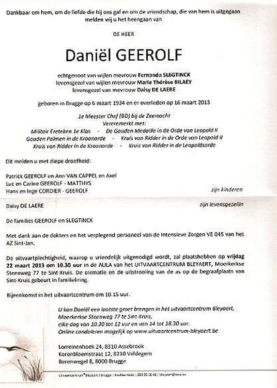 Déces - Overlijden (2) - Page 19 13031905362712859610988955