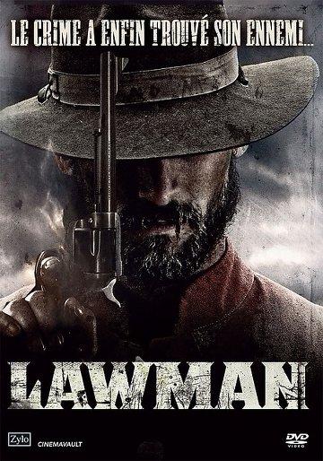 Lawman affiche