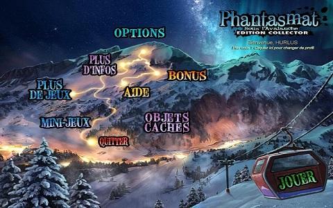 Phantasmat Sous l Avalanche-HURLUS