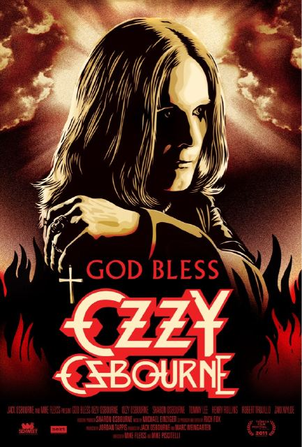 God Bless Ozzy Osbourne [VOSTFR BDRiP]
