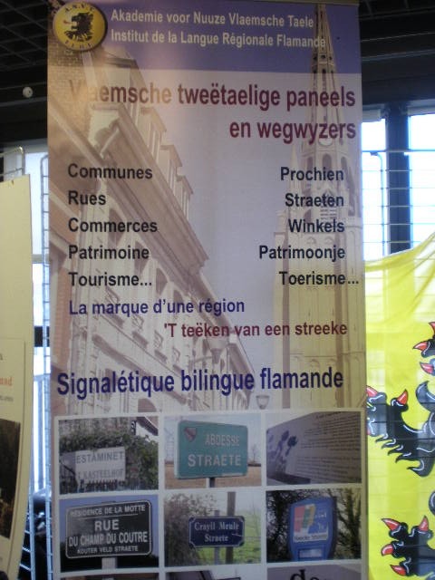 de Vlaamse toponymie 13032308421414196111003674