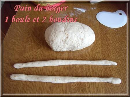 Pain du berger + photos 1303240620496838311007548